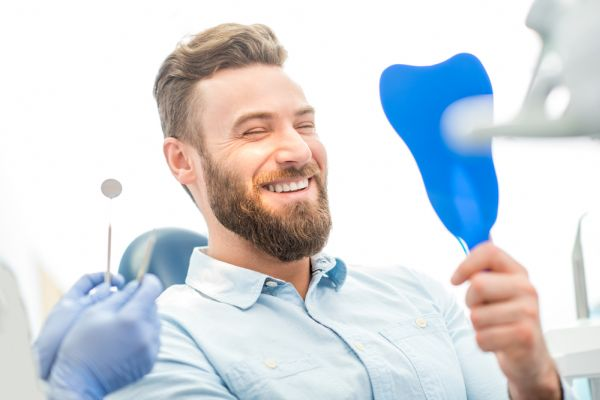 Simple Teeth Whitening Treatments That Can Be Done At Home