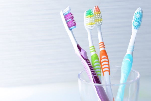 How To Select The Right Toothbrush For You