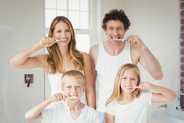 A General Dentist Discusses How Often You Should Change Your Toothbrush