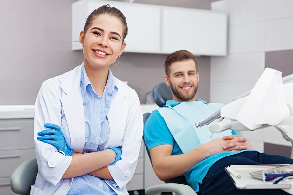 What To Expect From The General Dentist In An Oral Exam