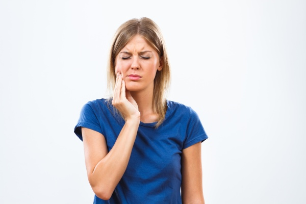 General Dentistry Facts:   Things You May Not Know About TMJ